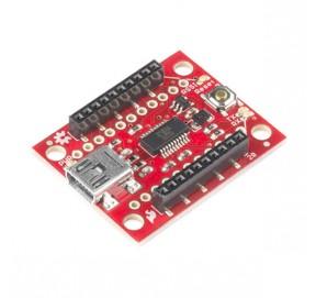 Module Xbee Explorer USB WRL-11812