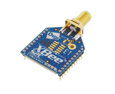 Module XBee série 2C XB24-CZ7SIT-004