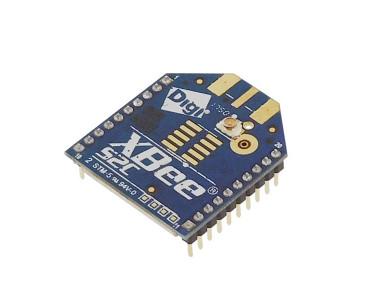 Module Xbee série 2C XB24-CZ7UIT-004
