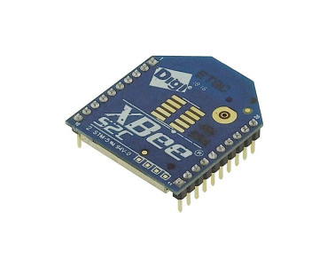 Module Xbee série 2C XB24-CZ7PIT-004