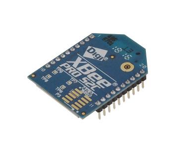 Module Xbee série Pro 2C XBP24-CZ7PIT-004