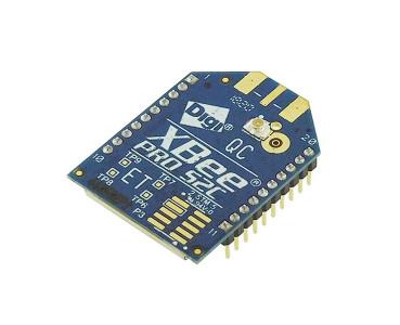Module Xbee série Pro 2C XBP24CZ7UIT-004