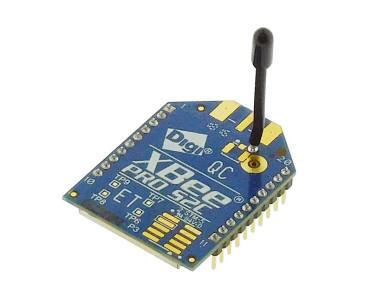 Module Xbee série Pro 2C XBP24CZ7WIT-004