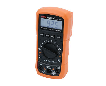 Mulitmètre digital PM8233D