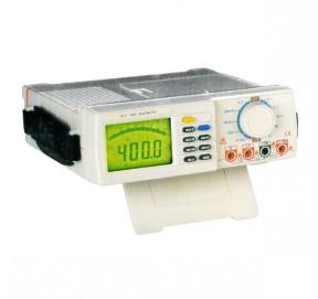 Multimètre de table MS9803R