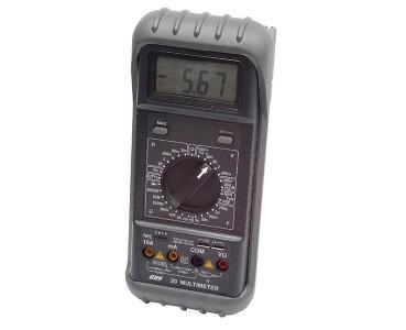 Multimètre digital CHY20
