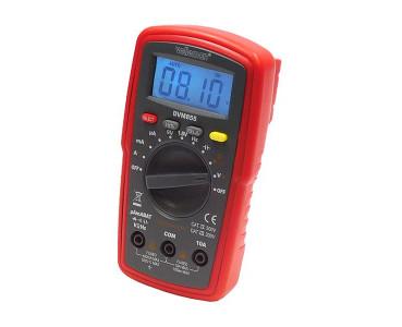 Multimètre digital DVM855