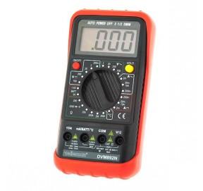 Multimètre digital DVM892
