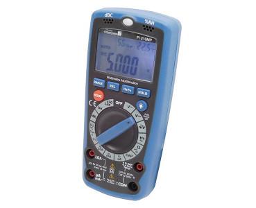 Multimètre digital FI210MP