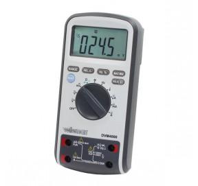Multimètre digital M4000