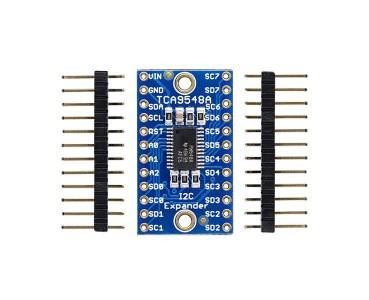 Multiplexeur I2C ADA2717