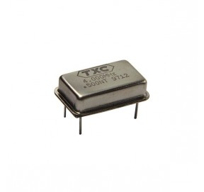 Oscillateurs à quartz 16.000 MHz