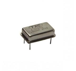 Oscillateurs à quartz 4.0000 MHz