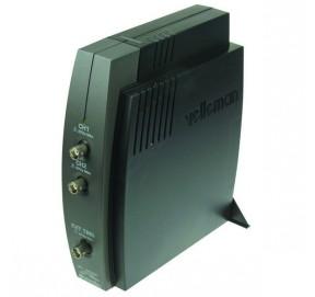 Oscilloscope et générateur de fonction USB PCSGU250