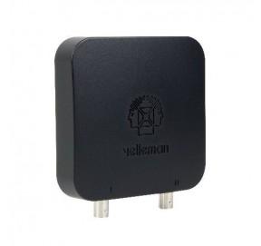 Oscilloscope 2 canaux USB PCSU200