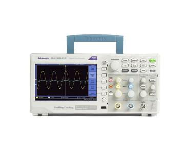 Oscilloscope 2X50 MHz TBS1052B-EDU