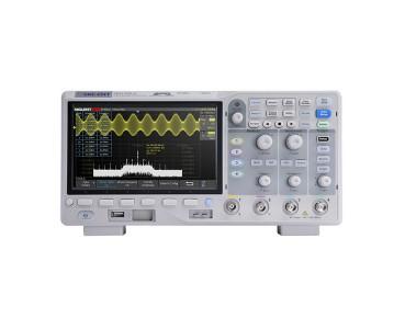 Oscilloscope 4x100 MHz SDS1104X-U