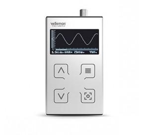 Oscilloscope HPS140MK2