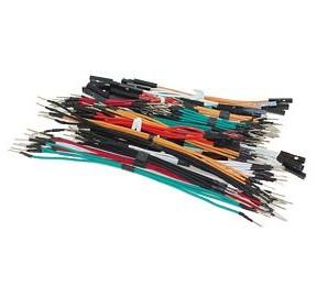 Pack de câbles de connexion