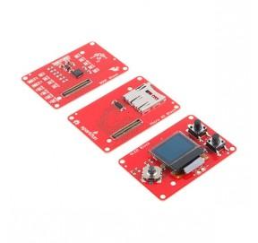 Pack capteurs pour Edison KIT13094