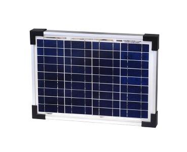 Panneau solaire 10W SOL10P