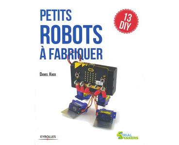 Petits robots à fabriquer