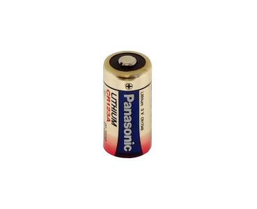 Pile au lithium CR123A-P