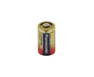 Pile au lithium CR2-PAN