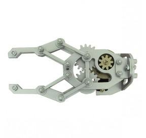 Pince aluminium RS026