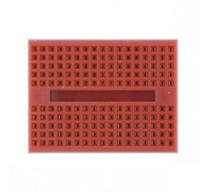 Plaque de montage rapide rouge
