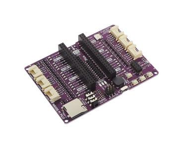 Platine Maker Pi Pico Base