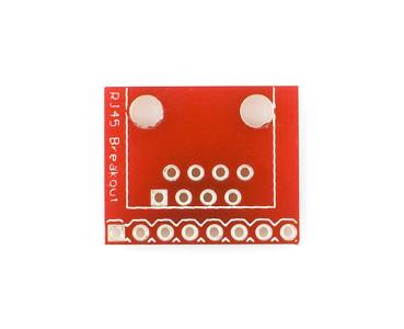Platine pour RJ45 BOB-00716