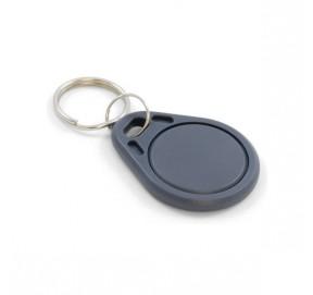Badge RFID T5577 format porte-clés 3916