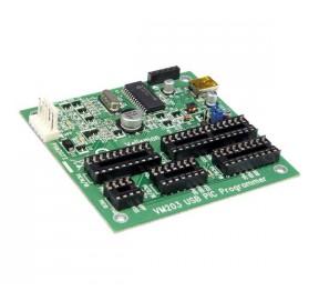 Programmateur de PIC USB VM203