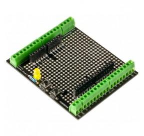 Proto Shield à borniers DFR0131