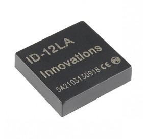 Récepteur RFID 120 mm 125 kHz ID-12LA
