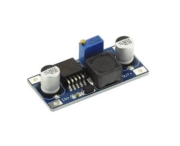 Régulateur ajustable 1,25 à 30 Vcc GT134