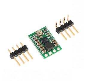 Régulateur ajustable S7V8A 2118