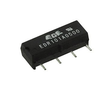 Relais reed 5 Vcc EDR101A05