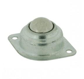 Roue métallique 30 mm OW007