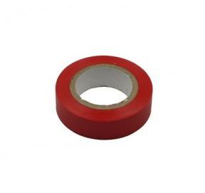 Ruban isolant rouge 10m RIS-2R