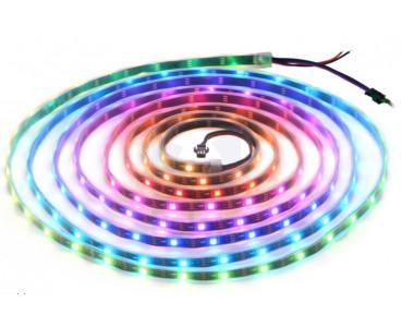 Ruban RGB 150 leds adressables 2528
