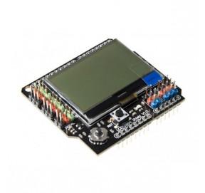 Shield afficheur graphique LCD12864