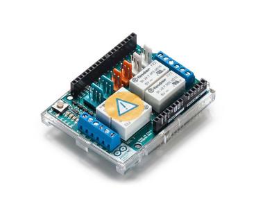 Shield Arduino 4 relais A000110
