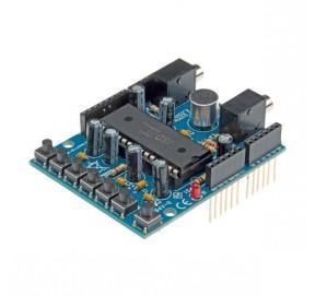 Kit Shield Audio KA02