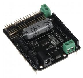 Shield commande 16 servomoteurs pour Arduino