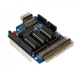 Shield d'extension E/S pour Arduino KA12