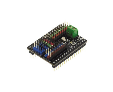 Shield E/S pour carte PyBoard DFR0577