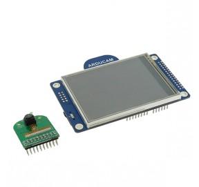 Shield écran LCD+ caméra B005211