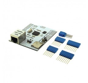 Shield Ethernet EF02007